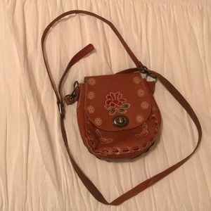 Cute boho purse